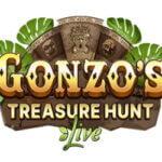 Gonzo's Treasure Hunt Live: Die erste Live Game Show in VR!