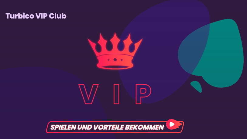 Turbico Casino VIP