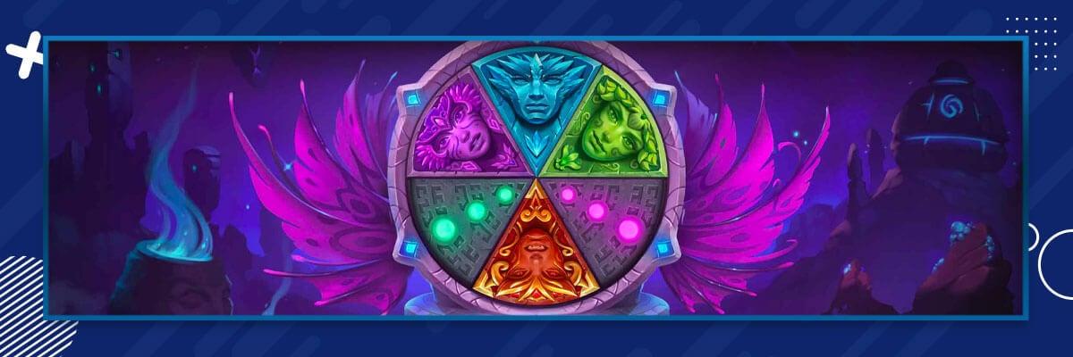 Avatars - Gateway Guardians Grafik