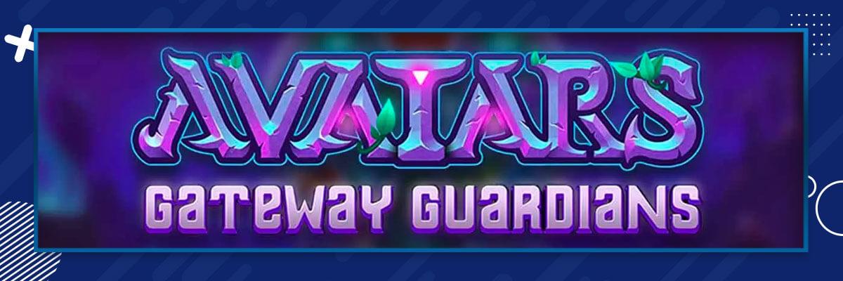 Avatars Slot