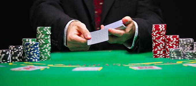 Bild Poker Texas holdem