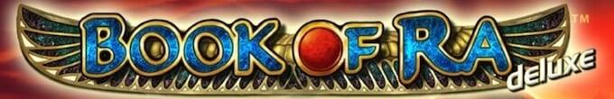 Bild Book of Ra Banner
