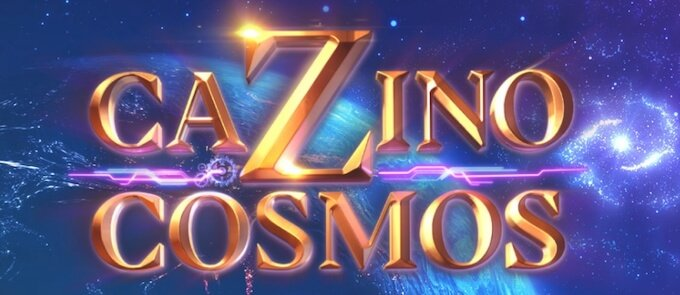Bild Cazino Cosmos Slot