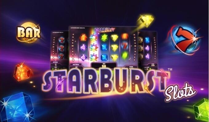 Bild Starburst Slot