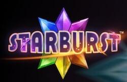 Bild Starburst Automatenspiel