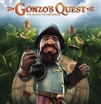 Bild Gonzo's Quest