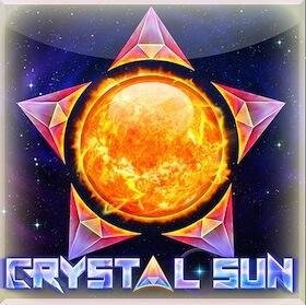 Bild Crystal Sun Logo
