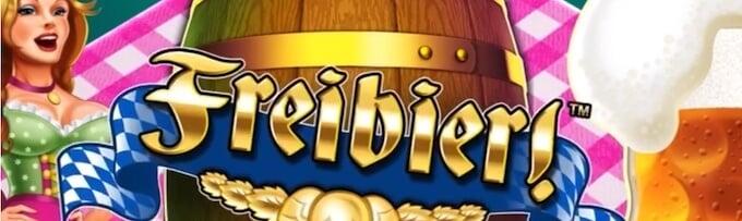 Bild Freibier Spielautomat