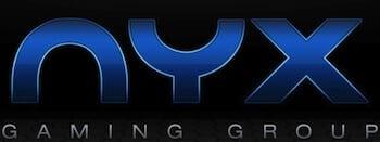 Bild NYX Logo