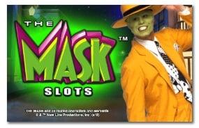 Bild the mask slot