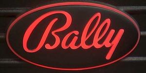 Bild Bally Logo