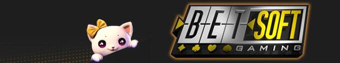 Bild Betsoft Banner