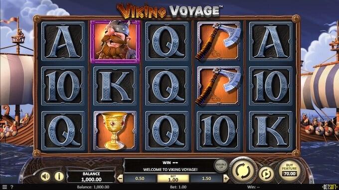 Bild Viking Voyage