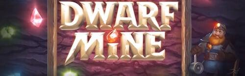 Bild Dwarf Mine Slot Banner