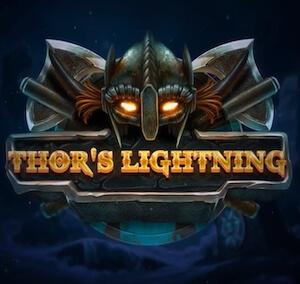 Bild Thors Lightning Slot