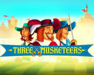 Bild Three Musketeers Slot
