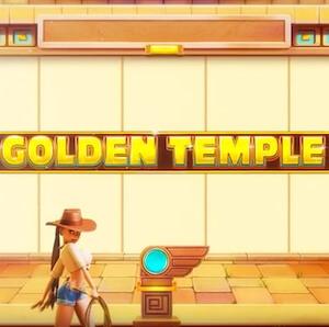 Bild Golden Temple Slot