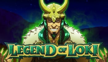 Bild Legend of Loki Logo