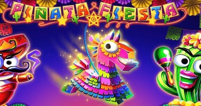 Bild Pinata Fiesta Design