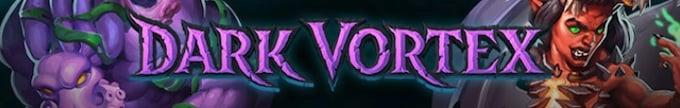 Bild Dark Vortex Logo