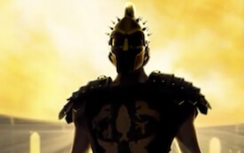 Bild Gladiator Slot Gladiator Bild