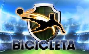 Bicicleta Slot