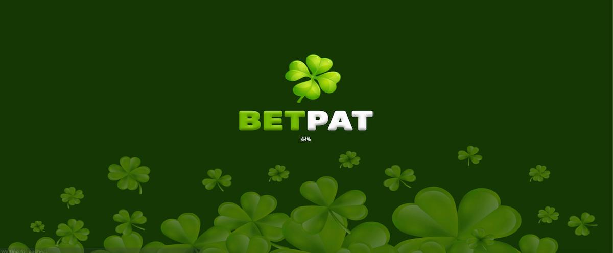 BetPat - Viel Glück!