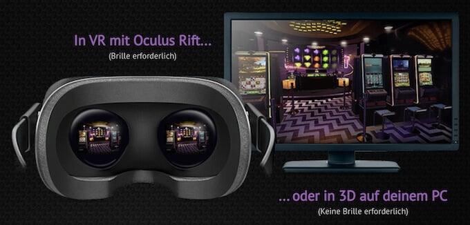 SlotsMillion VR