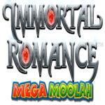 Mega Moolah & Immortal Romance fusionieren!